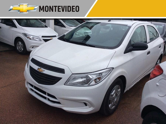Chevrolet Onix Joy 1.0cc 2019 0km