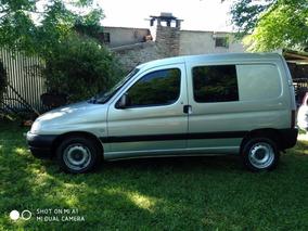 Citroën Berlingo 1.4 5 P Muy Buen Estado