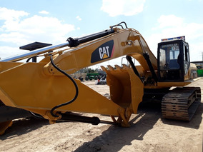 Excavadora Cat 325l Año 98