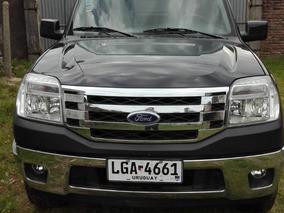 Ford Ranger 2010 Xlt 2.3l