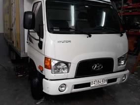 Hyundai Hd78 Unico Dueño Muy Cuidado 54000 Km