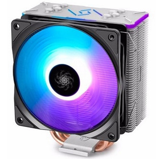 Disipador Deepcool Gammaxx Gt Cooler Rgb Intel Amd 120mm