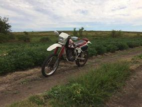 Honda Xr 250 Xr 250 L