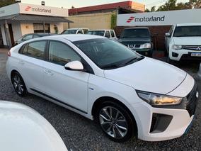Hyundai Ioniq 1.6 Gdi Hibrido At 5p 2018 Pto/financio!!