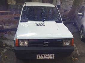 Fiat Panda 1.0 L 1993