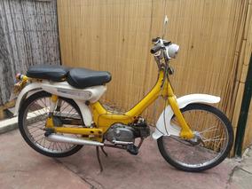 Honda 50 Cc. Ps50 Ps 50