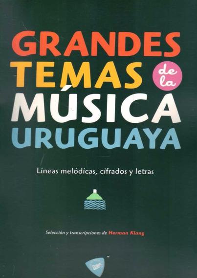 Grandes Temas De La Musica Uruguaya - Herman Klang (envíos)