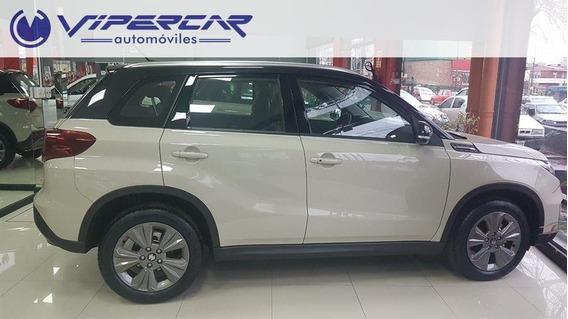 Suzuki Vitara Glx Automática 1.4 2019 0km