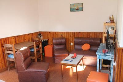 Venta - Capurro - 1 Dormitorio - U$s 65.000