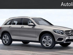 Mercedes Benz Glc350 E 4matic Exclusive 2019 0km
