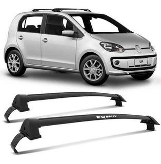 Barras De Techo Volkswagen Up