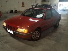 Peugeot 405 Gr Año 1996