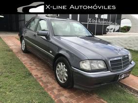 Mercedes-benz Clase C 2.8 C280 Elegance Plus At