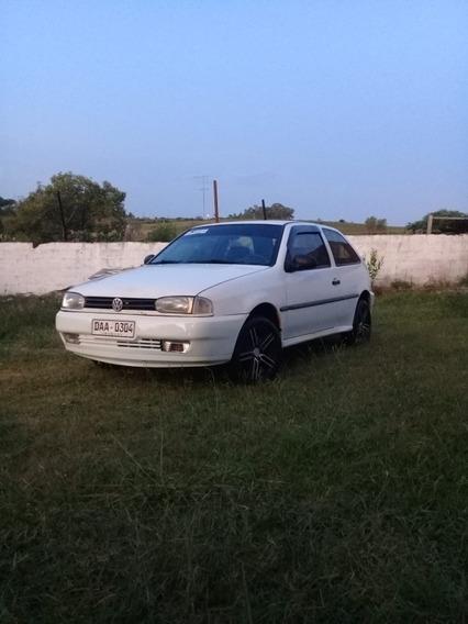 Volkswagen Gol 1.6 Gld