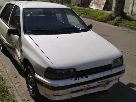 Daihatsu Charade Año 1994