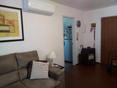 Excelente Apartamento Venta De 1 Dorm En Palermo