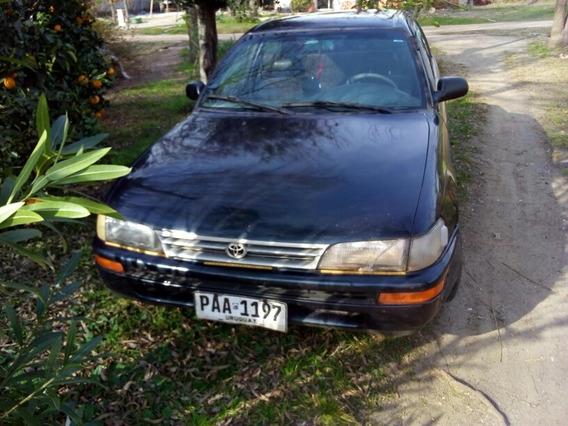 Toyota Corolla 2.0 D 1993