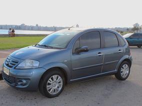 Citroën C3 1.6 I Exclusive 16v