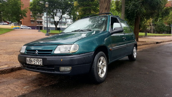 Citroën Saxo 1.5d X