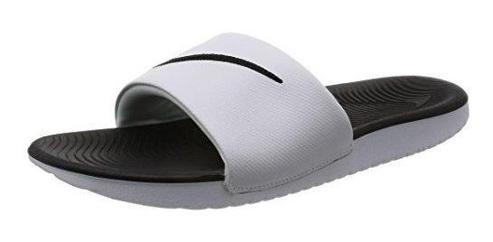 Nike Boys Nike Kawa Slide Gsps Sandalia