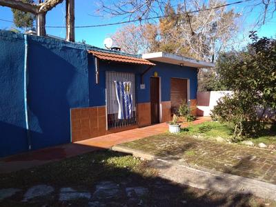 Casa 3 Dormitorios A Dos Cuadras De Camino Maldonado.