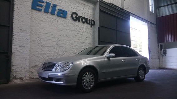 E270 Cdi Elegance At Elia Group