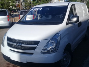 Hyundai H1 Furgon Nueva