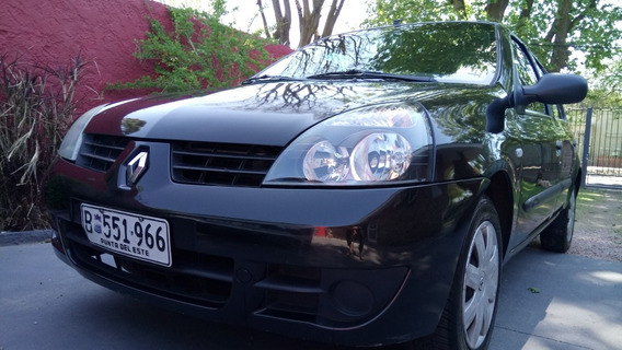Renault Clio 1.6 Expression 2006