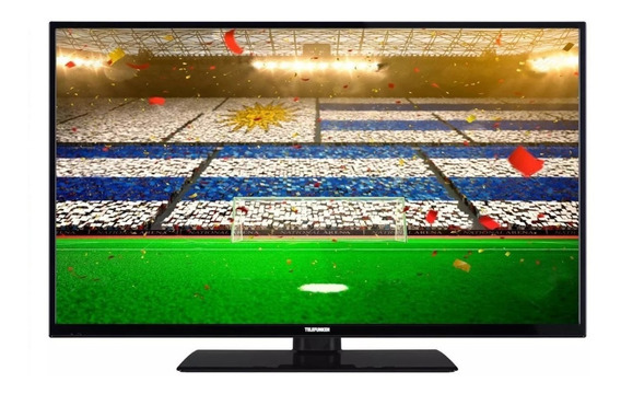 Tv Led 50 Full Hd Telefunken Mi Casa