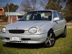Toyota Corolla Diesel 1999