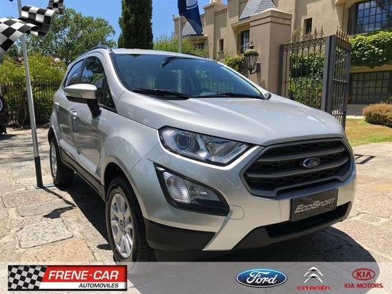 Ford Ecosport 1.5 Se 123cv At 4x2 1.5 2020 0km