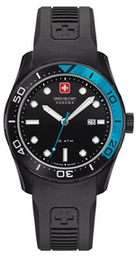 Reloj Hombre Swiss Military   Aqualiner   06-4213.13.007