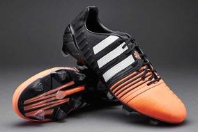 Zapatos De Fútbol adidas Nitrocharge 1.0 (talle: 8.5)