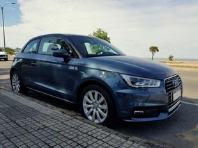 Audi A1 1.4 Tfsi S-tronic - Diplomático