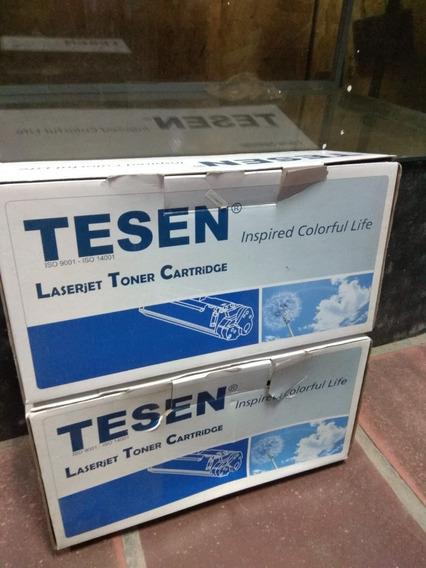Toner Compatible Para Impresoras Samsung 108s/ Ml1640 O 2240