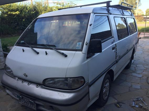 Hyundai H100 Diesel 2.5 1999