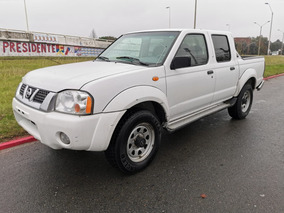 Nissan Frontier Dc 4x4 Lx 2015