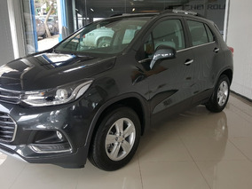 Chevrolet Tracker 1.8 Premier Mt