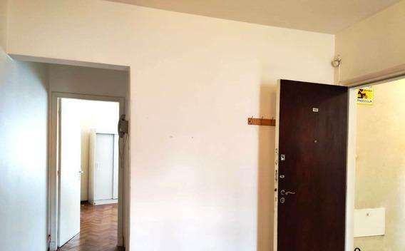 Apartamento 1 Dormintorio Muy Luminoso