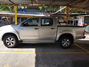 Toyota Hilux 2.7 Nafta