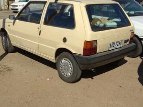 Fiat Uno 1000cc