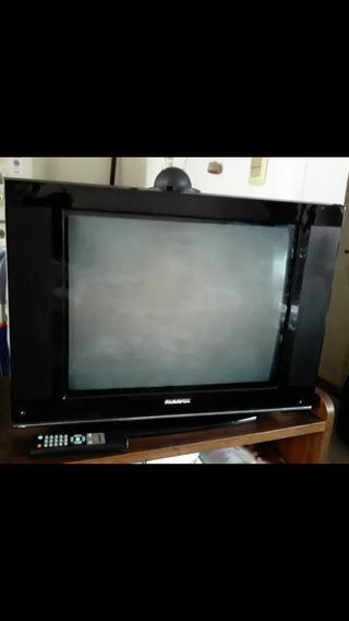 Tv Panavox 21 Pulgadas Hogar Comedor Cuarto Decoracion