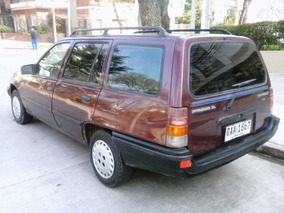 Chevrolet Ipanema 1.8 Gl Segundo Dueño Impecable