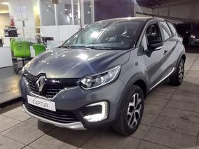 Renault Captur 1.6 Life 0km 2018 Oportunidad Diaz (mac)