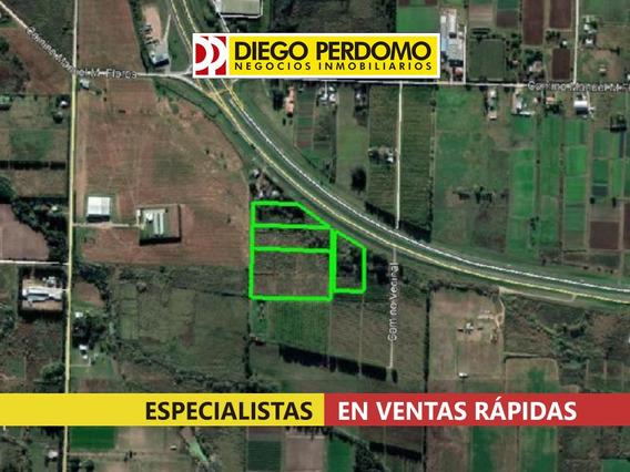 Chacra De 53595 M² En Venta, Montevideo