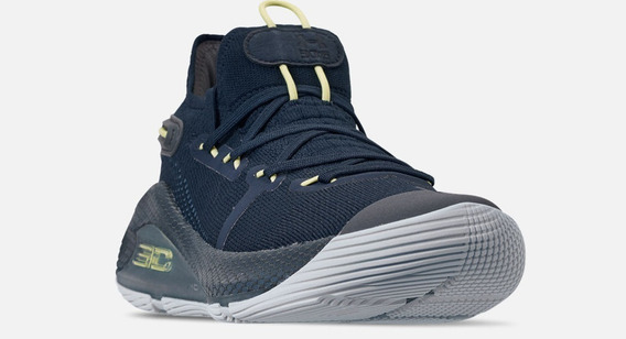 Championes Under Armour Curry 6 Basket