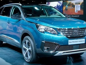 Peugeot New 5008 Allure 1.6