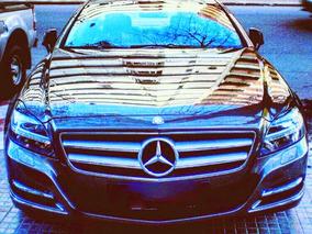 Mercedes Benz Cls350 Coupe 4 Ptas B.efficiency 306cv 2012