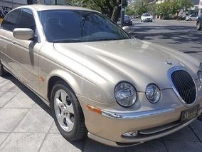 Jaguar S-type V8 4.0 At 2000 - Consultar Opciones