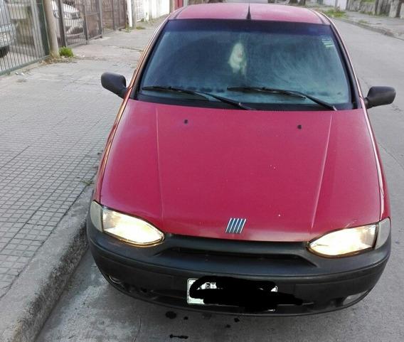 Fiat Palio 1.3 Edx 1998